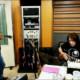 B'z 東京でレコーディング中!!